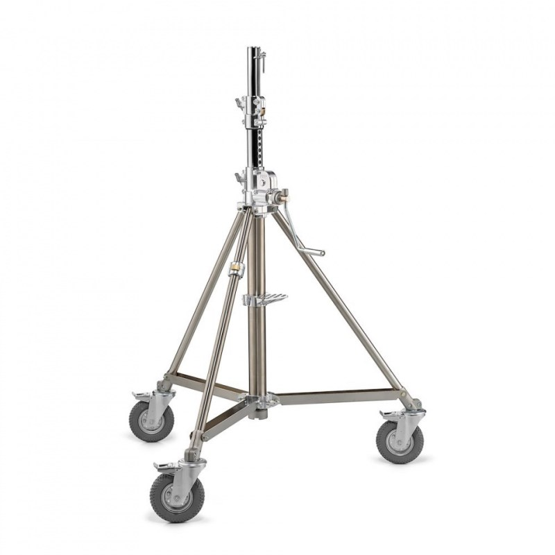 stand avenger ss super wind up 29 low base