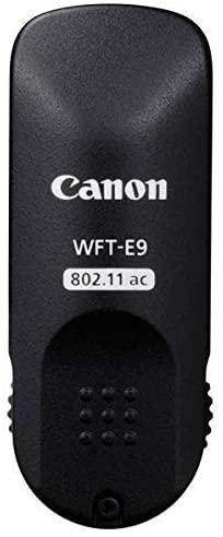 Canon WFT E9B Wireless File Transmitter