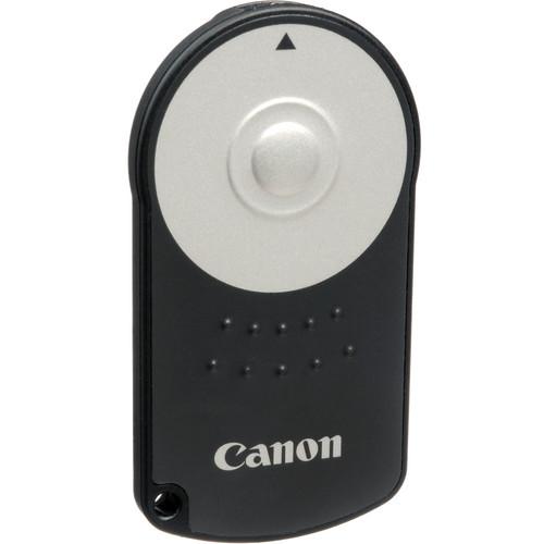 Canon 4524B001 RC 6 Wireless Remote Control 1271259053 683524 1