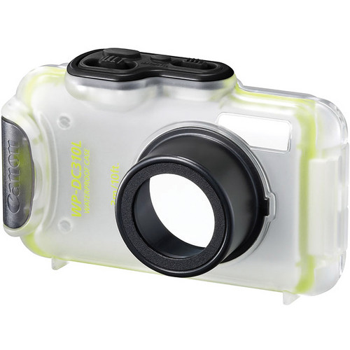Canon 5191B001 WP DC320L Waterproof Case for 1302023793 762546