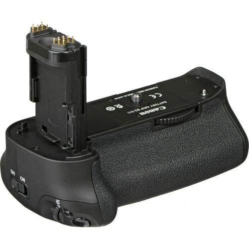 Canon 5261B001 BG E11 Battery Grip for 1573050403 847530