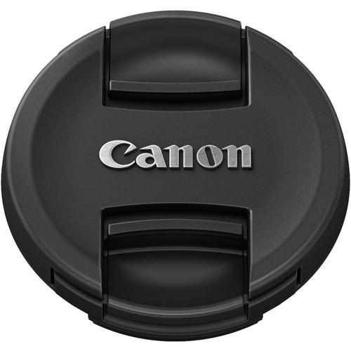 Canon 6315b001 E 52 II Lens Cap 1342787819 883410