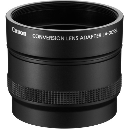 Canon 6927b001 Conversion Lens Adepter For 1350382904 894775