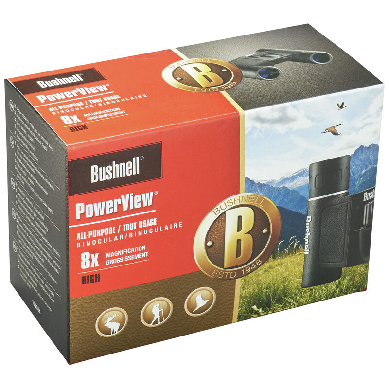 Powerview 132514 Packaging APlus