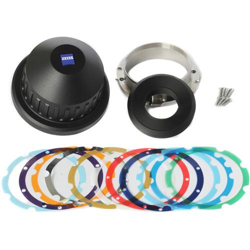 zeiss 2152 131 interchangeable lens mount set 1472744192 1278224