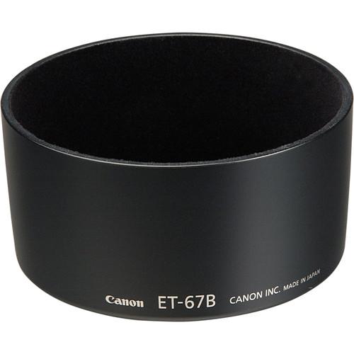 Canon 0343B001 ET 67B lens Hood for 1496766947 374528