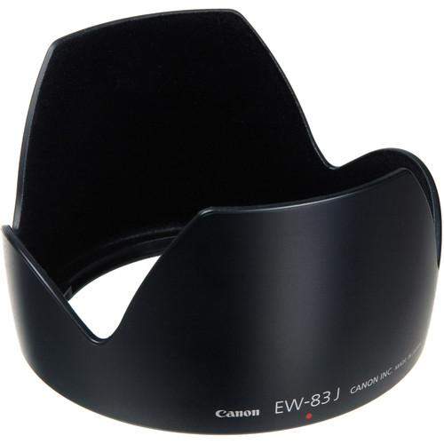Canon 1244B001 EW 83J Lens Hood 1515509163 425814