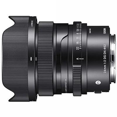 Sigma 24mm f2 DG DN I Contemporary 2