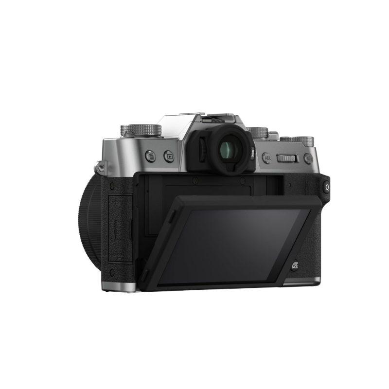 X T30Ⅱ back diagonal LCDtilt 15 45 silver min scaled