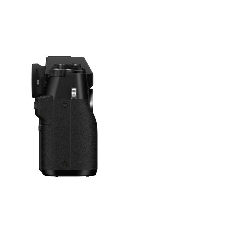 X T30Ⅱ side grip black min scaled