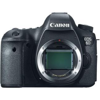 Canon EOS 6D Digital SLR Body