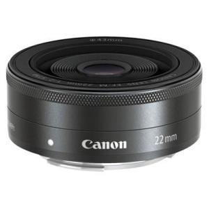 Canon EF-M 22mm f2 STM Pancake M-Mount Lens