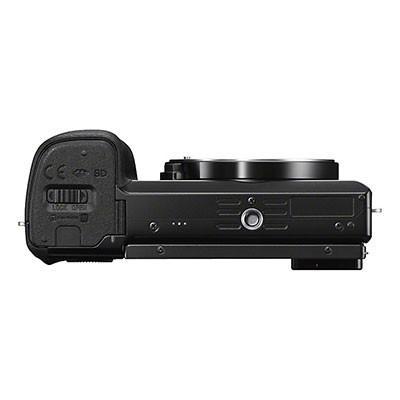 Sony Alpha A6000 Digital Camera Body