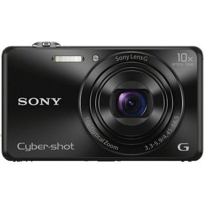 Sony Cyber-shot WX350 Digital Camera