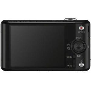 Sony Cyber-shot WX220 Digital Camera