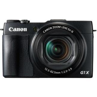 Canon PowerShot G1 X Mark II Digital Camera