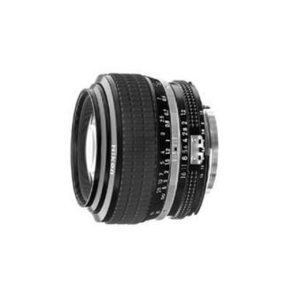 Nikon 50mm f1.2 AIS Lens