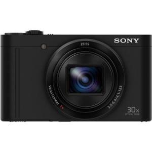Sony Cyber-Shot WX500 Digital Camera