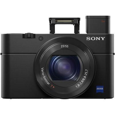 Sony Cyber-Shot RX100 IV Digital Camera