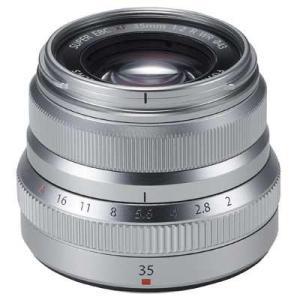 Fuji 35mm f2 R WR Fujinon Lens