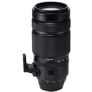Fuji 100-400mm f4.5-5.6 R LM OIS WR Fujinon Lens