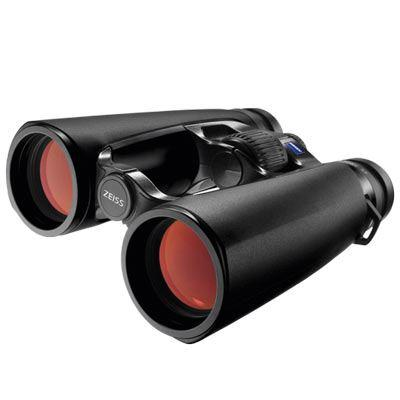 Zeiss Victory SF 10x42 Binoculars - Black