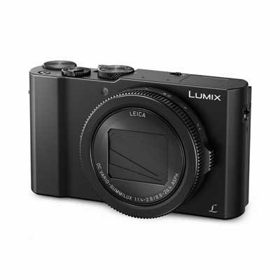 Panasonic Lumix DMC-LX15 Digital Camera