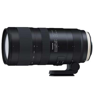 Tamron 70-200mm f2.8 Di VC USD G2 Lens - Preorder