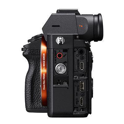 Sony A7R III Digital Camera Body