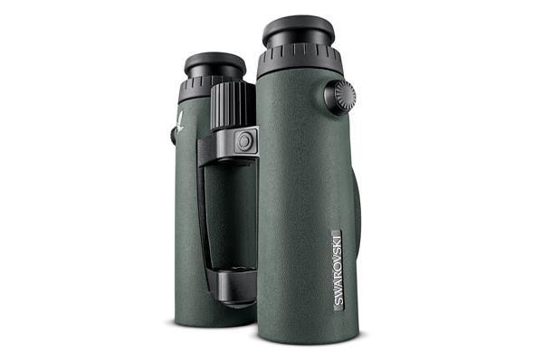 Swarovski EL Range 8x42 W B Binoculars