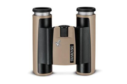 Swarovski CL Pocket 10x25 B Binoculars