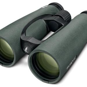 Swarovski Optik EL 10x50 W B Binoculars