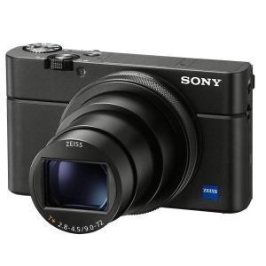 Sony Cybershot RX100 VI Black- Pre Order