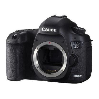 Canon EOS 5D MK III Digital SLR Body