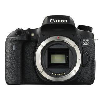 Canon EOS 760D Digital SLR Body