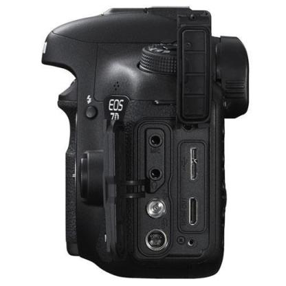 Canon EOS 7D Mark II Digital SLR Body