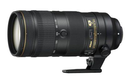 Nikon AF-S NIKKOR 70-200mm f/2.8E FL ED VR