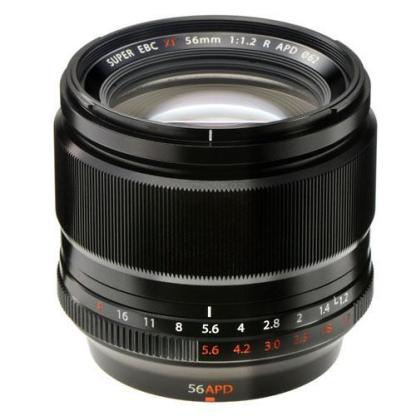 Fujifilm XF56mm f/1.2 R APD Lens