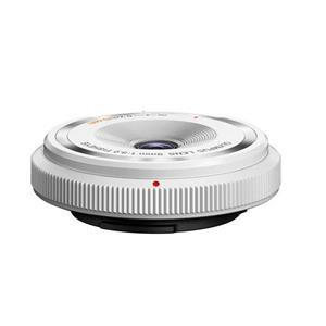 Olympus 9mm f/8.0 Body Cap Lens