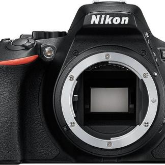Nikon D5600 Digital SLR Body