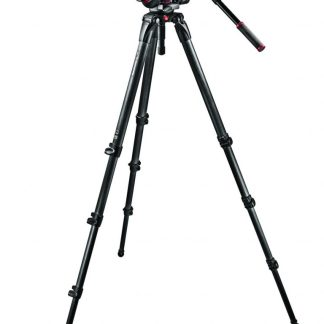 Manfrotto - PRO SINGLE CF KIT 100