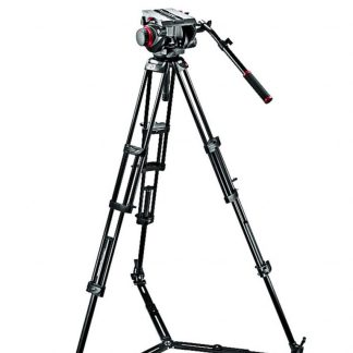 Manfrotto - PRO GROUND-TWIN KIT 100
