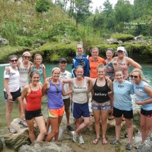 Bethany's group 2013