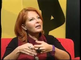 Il Commissario Silvia Coscienza