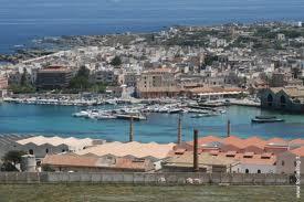 """""""Oscar dell'Ecoturismo"""" All'Area Marina Protetta """"Isole Egadi"""""""