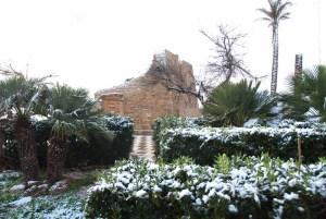 Torre Tre Fontane