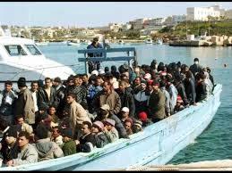 [CRI] Medaglia D'Oro al merito a Lampedusa, esempio italiano di umanità e accoglienza