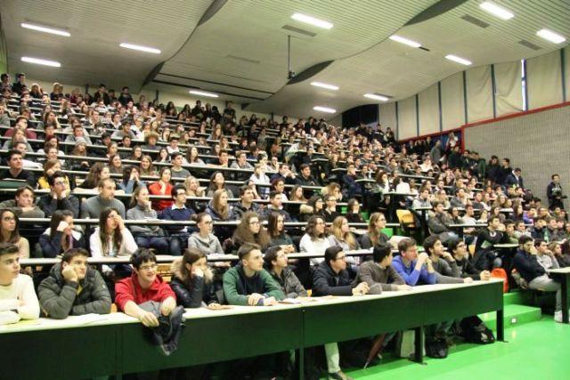 Ufficio Formazione Per La Ricerca Uniud : Student day: 3700 studenti da friuli vg e veneto alla due giorni