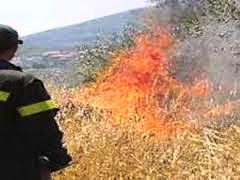 Prevenzione rischio di incendi: Ordinanza del sindaco