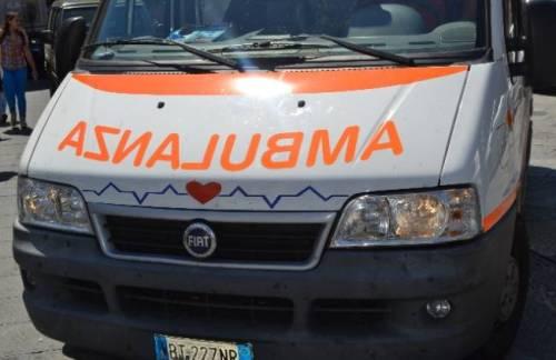 Partanna: scontro mortale tra auto e trattore, muore un uomo